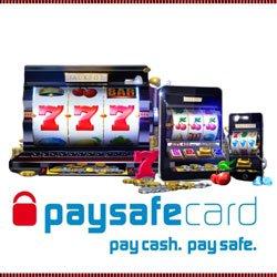 Casinos en ligne PaysafeCard