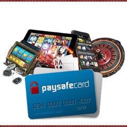 Jeux de casino avec PaysafeCard