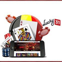 Casino Lucky 31